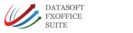 Datasoft Solution Logo